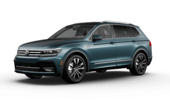 Tiguan Night Shade Blue Metallizzato