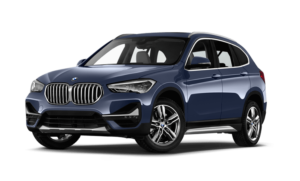 BMW X1 sDrive