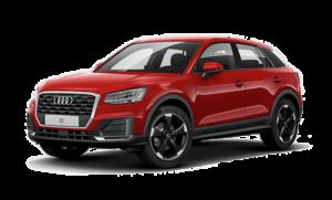 Audi Q2 TSFI