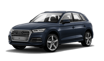 Audi Q5 business hybrid