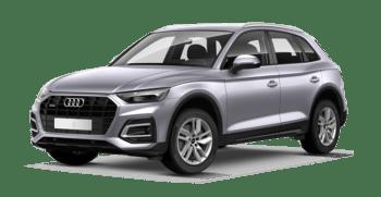 Audi Q5 s line mild hybrid