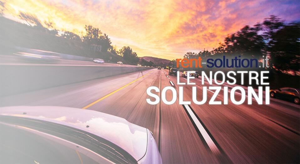 Le Nostre Soluzioni